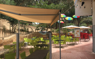 3 bedroom Apartment in Los Dolses  - MN6802