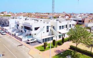 2 bedroom Apartment in Mar de Cristal  - CVA115788