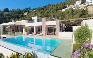 2 bedroom Apartment in Mar de Cristal  - CVA115795