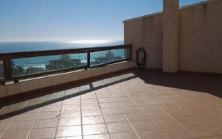 2 bedroom Apartment in Mil Palmeras  - SR114453