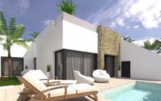 3 bedroom Apartment in Orihuela - SM2238