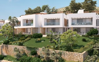 3 bedroom Apartment in Orihuela  - AGI115692