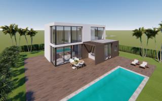 3 bedroom Apartment in Orihuela  - AGI115694