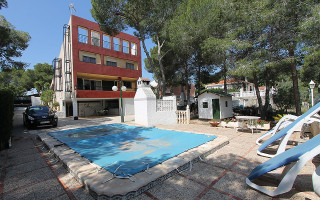 2 bedroom Apartment in Playa Flamenca  - TR114341