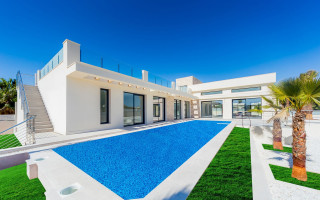 2 bedroom Apartment in Playa Flamenca  - TR7323