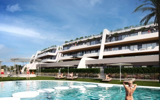 2 bedroom Apartment in Punta Prima  - TRI117476