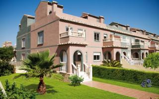 3 bedroom Apartment in Punta Prima  - GD6285
