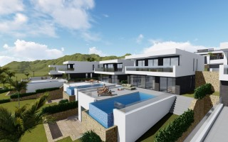 3 bedroom Apartment in Punta Prima  - GD7329