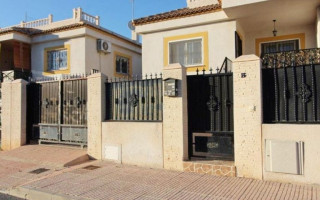 2 bedroom Apartment in San Javier  - GU114741
