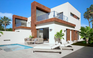 3 bedroom Apartment in San Pedro del Pinatar  - OK8083