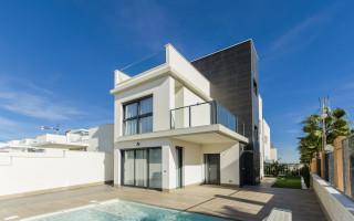 3 bedroom Apartment in Torre de la Horadada  - ZP119167