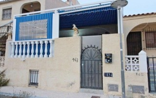 2 bedroom Apartment in Torrevieja  - VA114747