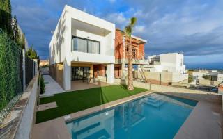 2 bedroom Apartment in Torrevieja - GDO2736
