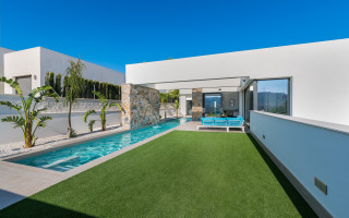 2 bedroom Apartment in Torrevieja - GDO2739