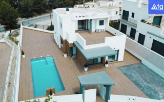 3 bedroom Apartment in Villamartin  - VD116243