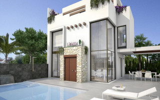 3 bedroom Apartment in Villamartin  - NS114474