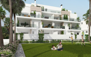 3 bedroom Apartment in Villamartin  - NS8296