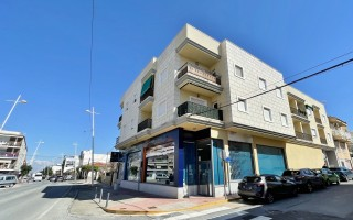 3 bedroom Apartment in Benidorm  - DT118674