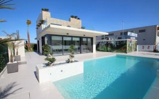 2 bedroom Apartment in Guardamar del Segura  - AT115128