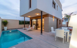 3 bedroom Apartment in Punta Prima  - GD113882