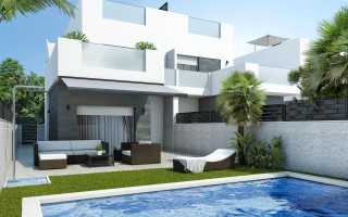 2 bedroom Apartment in San Pedro del Pinatar  - OK8076