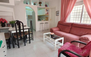 3 bedroom Apartment in La Zenia  - US114852