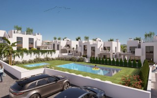 4 bedroom Villa in Altea  - AAT118504