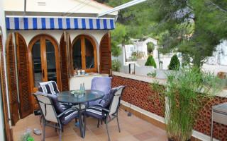 3 bedroom Villa in Polop - LAI114084