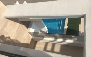 Appartement de 2 chambres à Los Dolses - MN6800