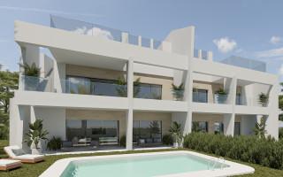 Appartement de 2 chambres à Playa Flamenca - TM117552