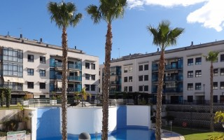 Appartement de 2 chambres à Villamartin - TM117237