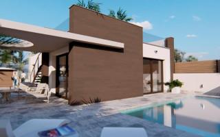 Appartement de 3 chambres à Alicante - IM8263