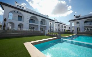 Appartement de 2 chambres à Mar de Cristal - CVA118753