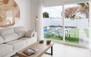 3 bedroom Penthouse in Guardamar del Segura  - ER7144