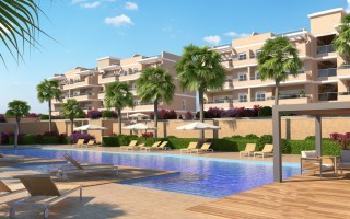 3 bedroom Penthouse in Punta Prima  - TRI117467