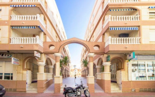 4 bedroom Penthouse in San Javier  - GU114725