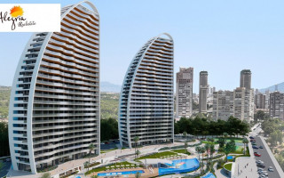 2 bedroom Penthouse in Guardamar del Segura  - AT115158