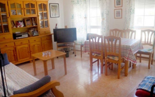 3 bedroom Penthouse in La Zenia  - US114833