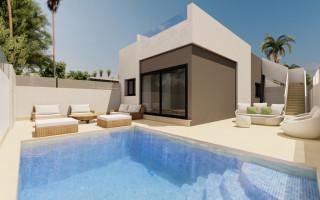 7 bedroom Villa in Cabo Roig - AG4087