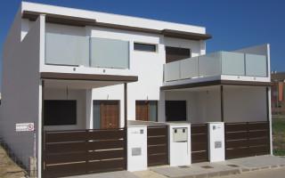3 bedroom Villa in Dehesa de Campoamor  - AGI115634