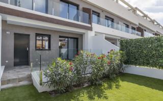 2 Schlafzimmer Doppelhaus in Finestrat - CAM117700