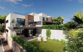 Апартаменты в Торре де ла Орадада, 3 спальни - CC115183