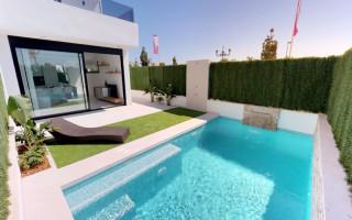 3 bedroom Villa in Los Alcázares  - GU6653