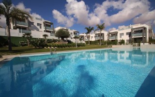 3 bedroom Villa in Los Montesinos  - HE7377