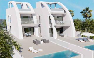 2 bedroom Villa in Murcia - MT7010