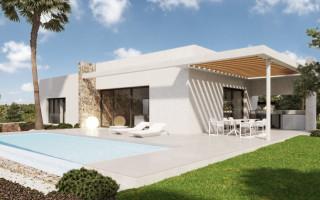 2 bedroom Villa in San Pedro del Pinatar - OK2609