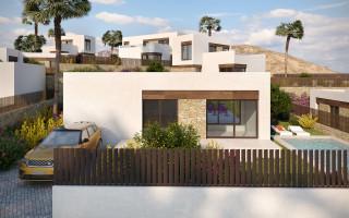 Appartement de 1 chambre à La Mata - NH110249