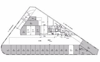 Immobilier commercial de  à Los Montesinos- MS4622