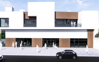 Immobilier commercial de  à Orihuela- ARE118856