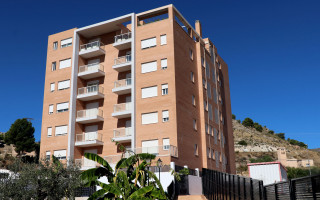 2 bedroom Apartment in Jijona  - AS119322